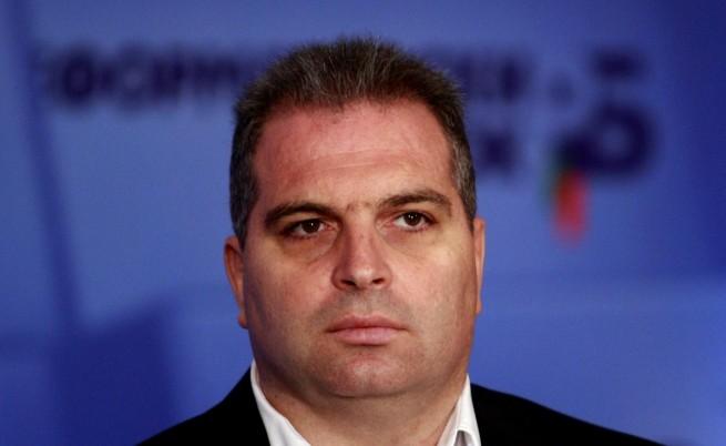 Гроздан Караджов: Има данни, че КФН е съучастник в аферата КТБ