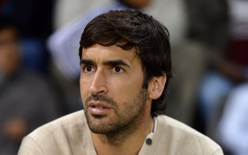 Раул: Реал може да излезе от кризата