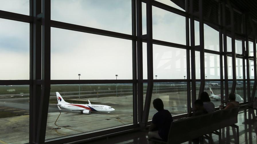 Първи съдебен иск заради изчезването на MH370