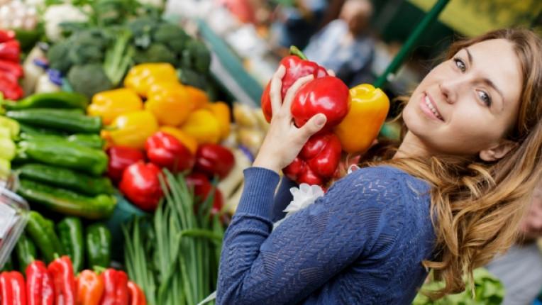 храна зеленчуци