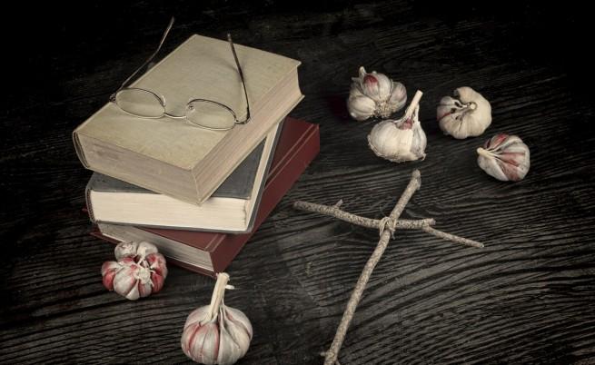 Митично животно вампир броди в Украйна