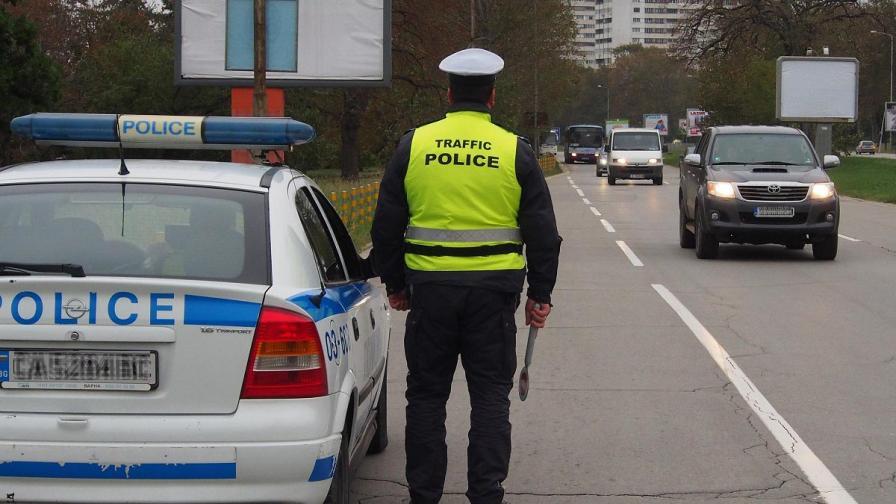 Пътните полицаи вече проверяват и за неплатени глоби