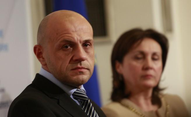 Дончев: Има съгласие и ресурс за бъдещ кабинет