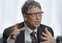 Гейтс е против най-известната клавиатурна комбинация