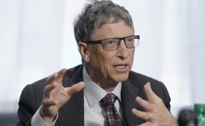 Бил Гейтс съветва към какви кариери да се насочат младите