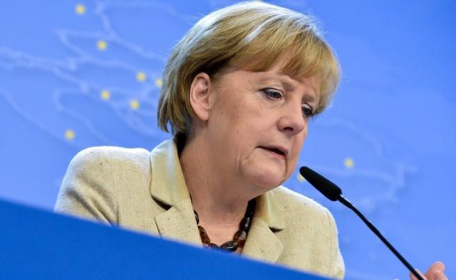 Меркел: Политиката на Русия поражда трудности за редица страни
