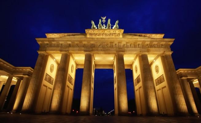 Броят на чужденците в Германия достигна рекордните 8,2 млн. души