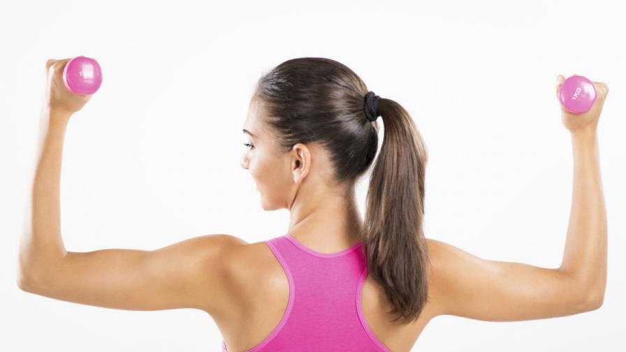Учени: Спортът намалява риска от рак на гърдата