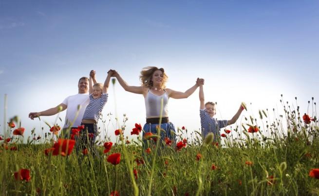 Децата и семейството са водеща ценност и без брак