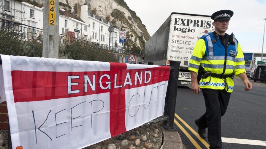 Британско проучване: Имигрантите дават повече, отколкото вземат