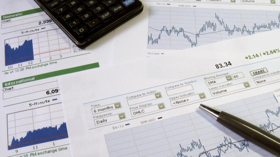 Основни борсови индекси в САЩ достигнаха нови рекорди