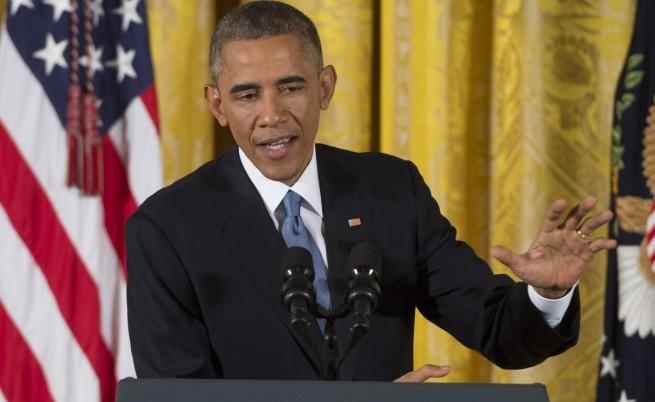 Обама: С републиканците ще си сътрудничим