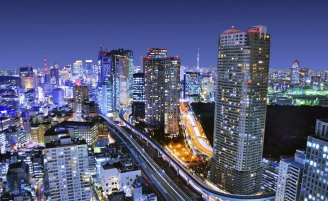 Топ 5 на градовете, които ни водят в бъдещето