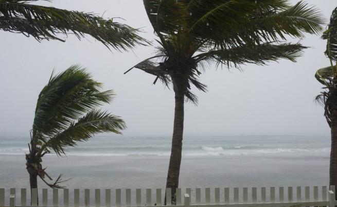 Ураганни ветрове