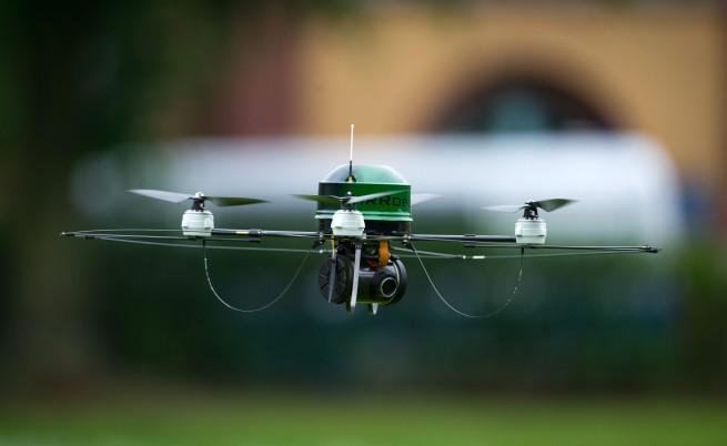 Трима в ареста във Франция заради дронове над АЕЦ