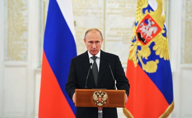 Русия настъпва към Балканите?