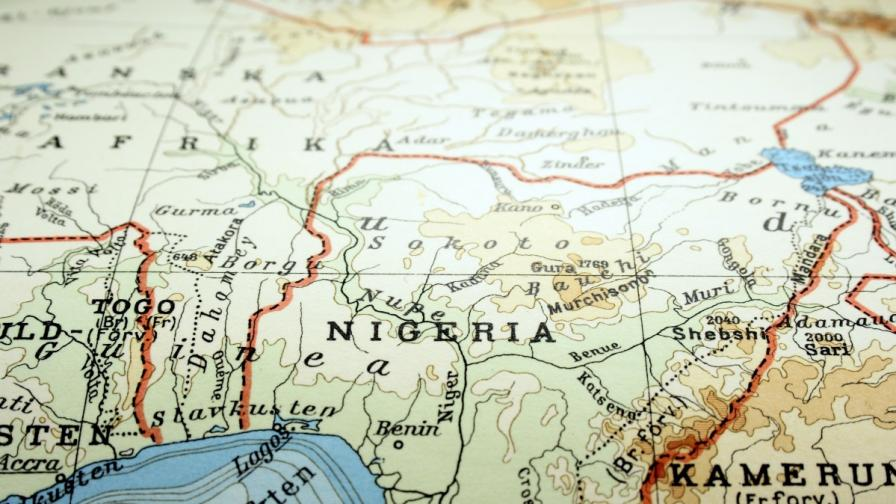 Десетки жертви при серия взривове в Нигерия