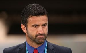 Двукратен победител в Шампионската лига пое Албания