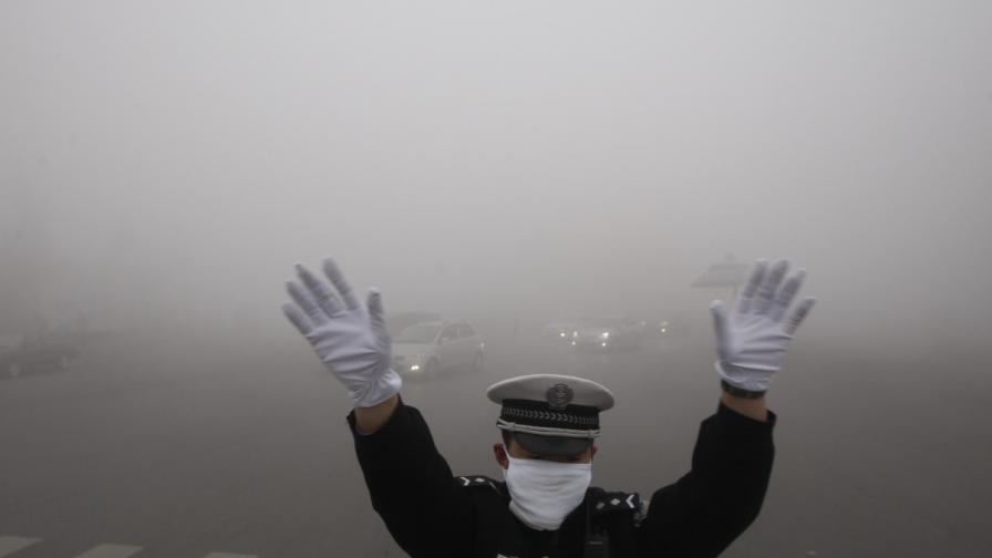 Бизнесът с чист въздух, който спасява от смърт