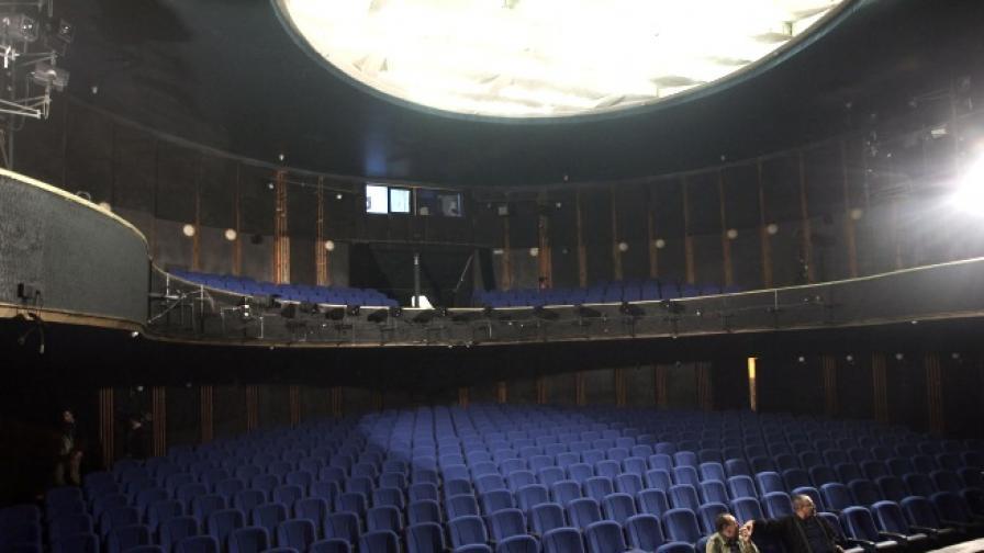 Над 150 събития по време на втората Нощ на театрите