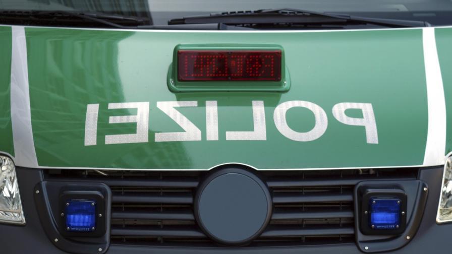 Германската полиция иззе 2,3 т прекурсори за производство на метамфетамин