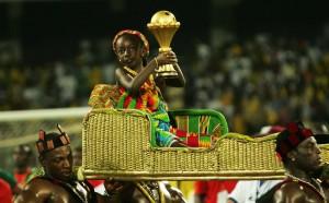 Отнеха домакинството  на Кения за Купата на Африканските нации