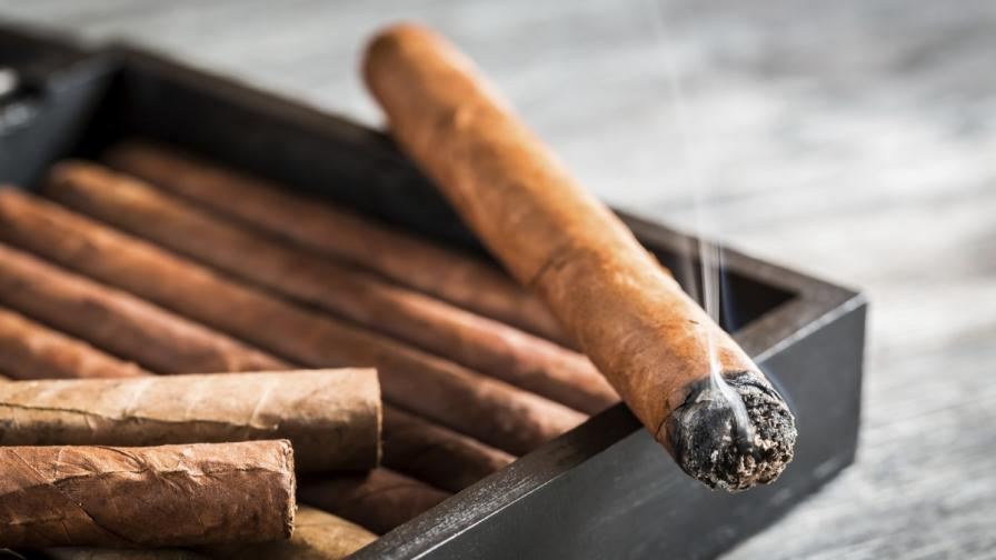 Пурите са вредни колкото цигарите