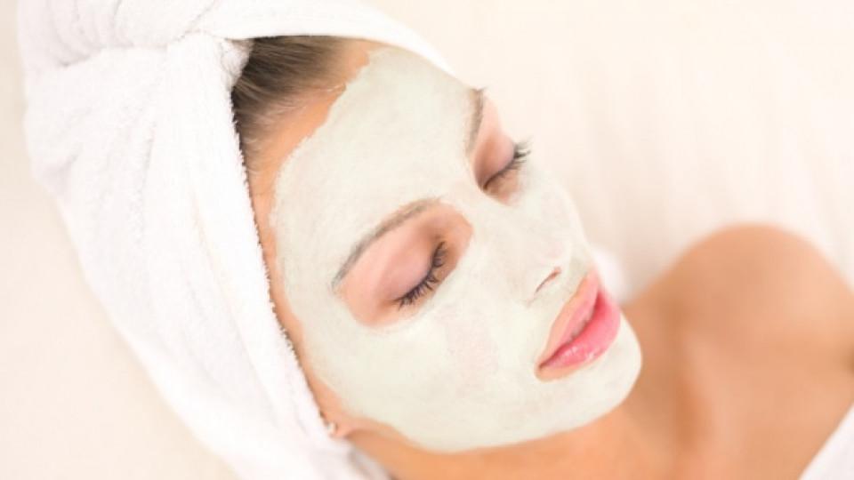 Лесни, бързи и ефективни маски за лице