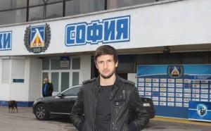 Дарко Тасевски може да заиграе пак в България