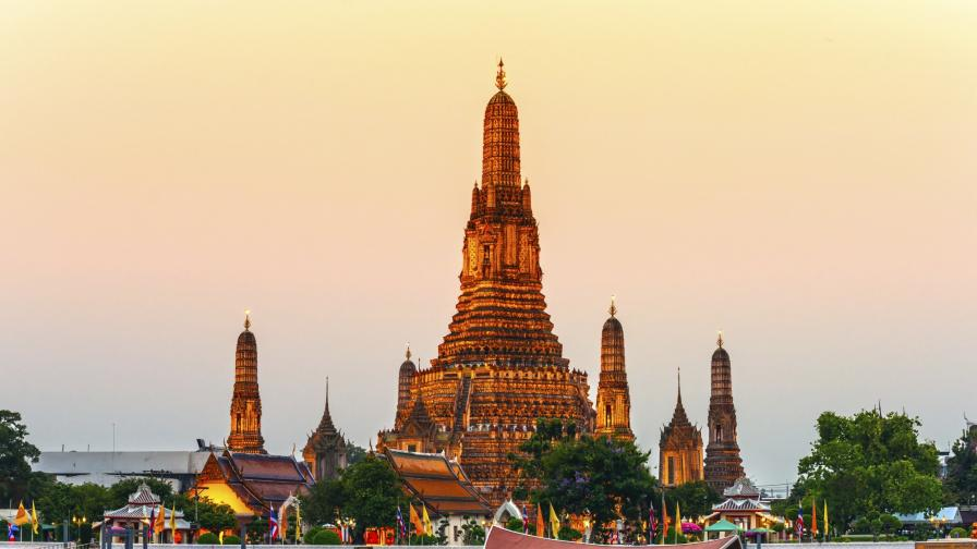 Нов сайт ни помага да планираме пътуване до Тайланд