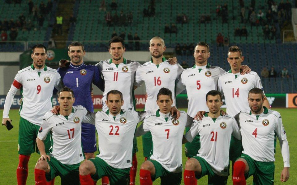 Борислав Михайлов: Очевидно футболистите не искаха