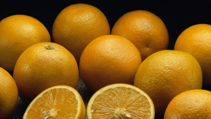 6000 портокала ни карат да се замислим колко преходно е всичко