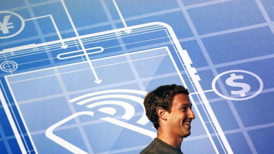 """""""Фейсбук"""" разработвали и социална мрежа за бизнеса"""