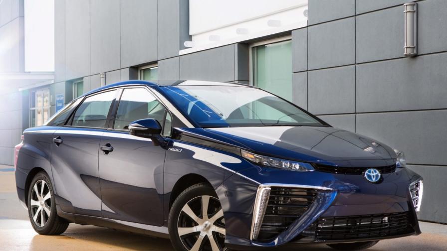 След 2025 г.: Идва времето на колите с горивни клетки
