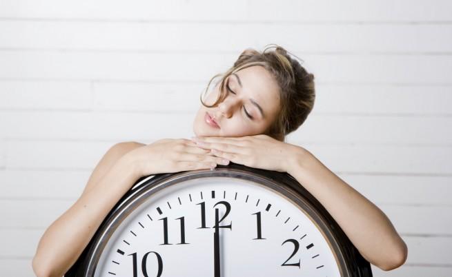 Учени: 30 минути недоспиване вредят на здравето