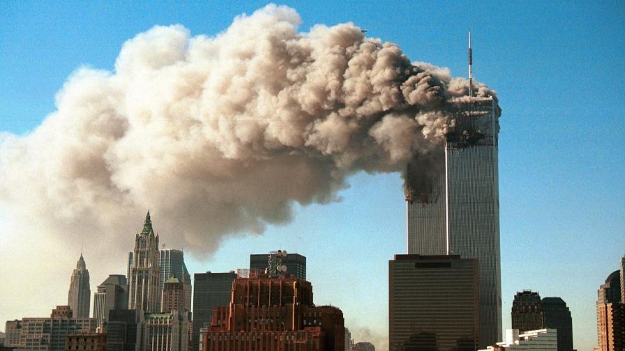 Учебник по история обвини ЦРУ за атентатите от 11 септември
