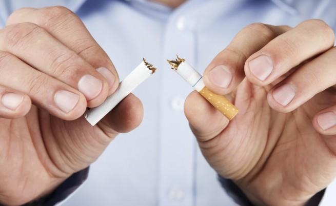 Един ден без цигари – можете ли?