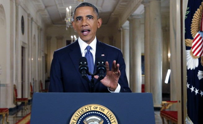 Обама: Имиграционната система на САЩ е съсипана