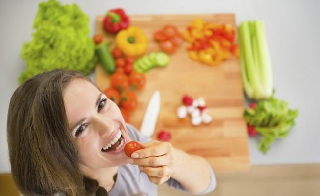 7 причини да започнем да се храним здравословно