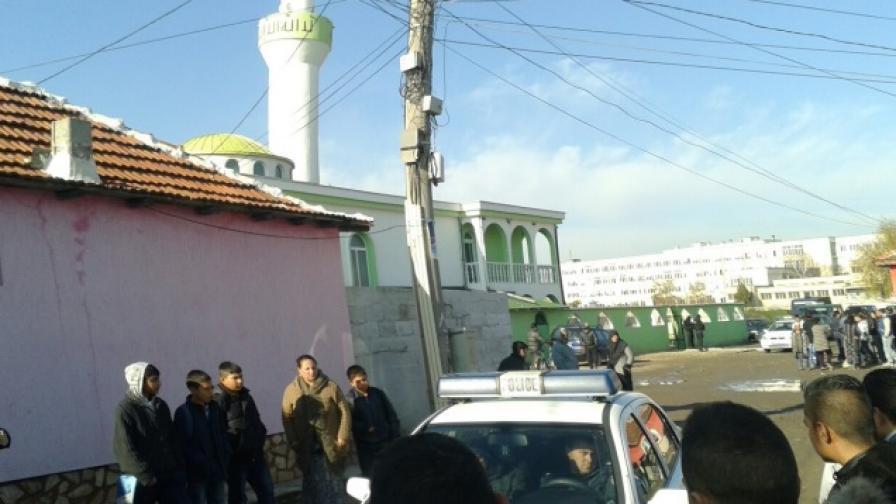 Какво става в Пазарджик?