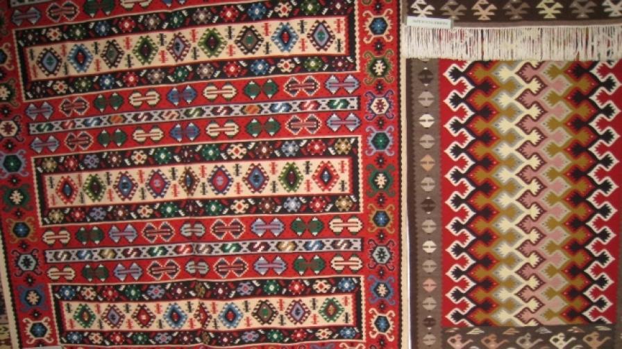 ЮНЕСКО: Чипровските килими са световно културно наследство