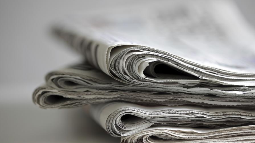 """""""Репортери без граници"""" осъди действията на КФН"""