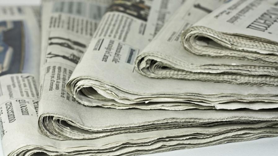 """""""Ню Йорк таймс"""": Няколко олигарси контролират медиите в България"""