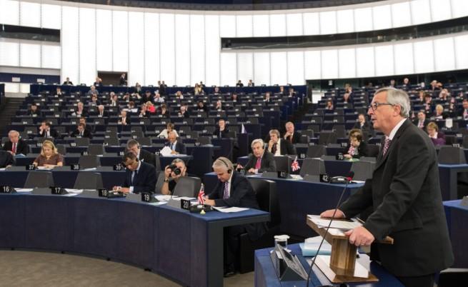 ЕП отхвърли вота на недоверие срещу ЕК