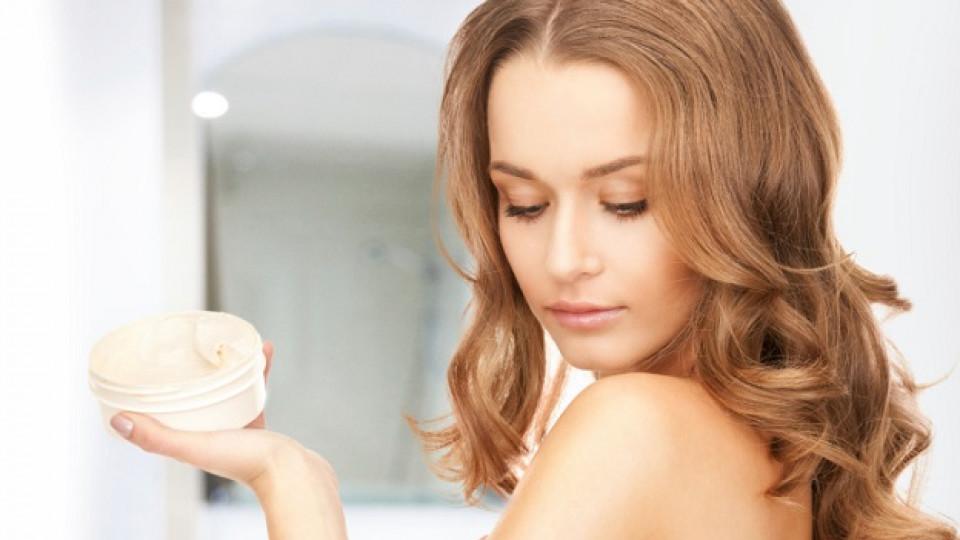 Спасете кожата си от студа
