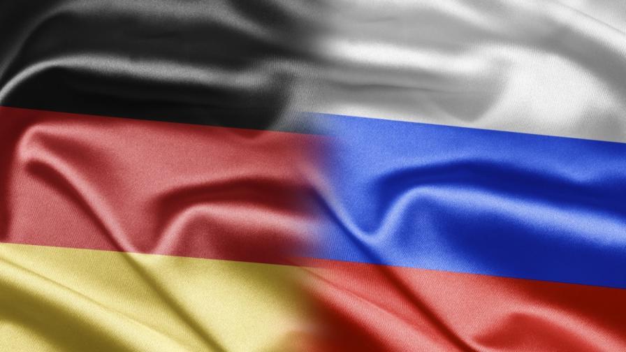 Германците искат бързо подобряване на отношенията с Русия