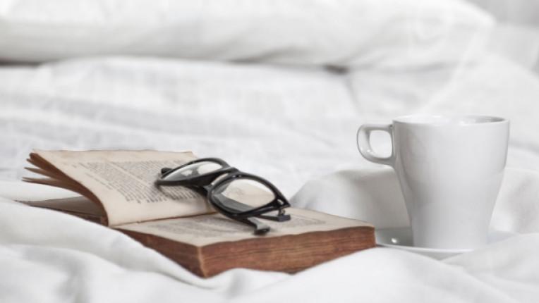 четене книга кафе любов дневник