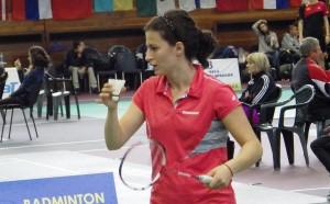 Линда Зечири на четвъртфинал в Глазгоу