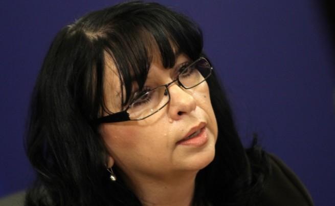 Т. Петкова: В правителството няма разнобой за
