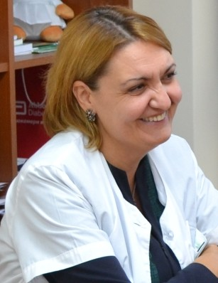 д-р Маргарита Виткина